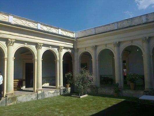 Chiapas museum image